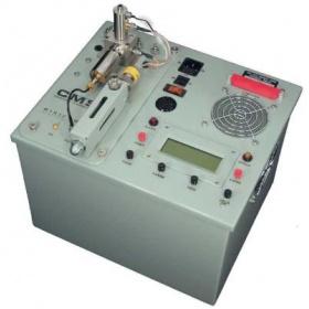 MINICAMS 2001系列連續空氣監測系統