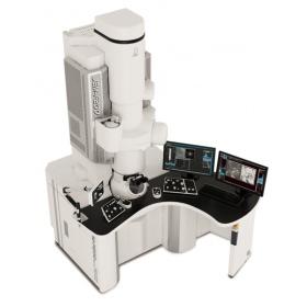 冷场发射透射电镜