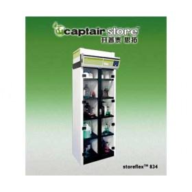 法国Erlab 高效无管道净气型储药柜834