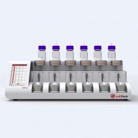 莱伯泰科D-Vap全自动在线干燥定量浓缩系统