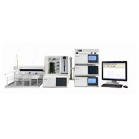 莱伯泰科GPC800-Vortex全自动凝胶净化定量浓缩系统