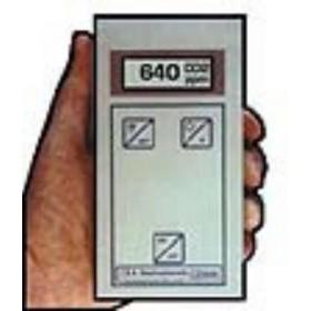 PCO2二氧化碳分析仪