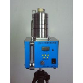 金坛亿通ETW- 6空气微生物采样器