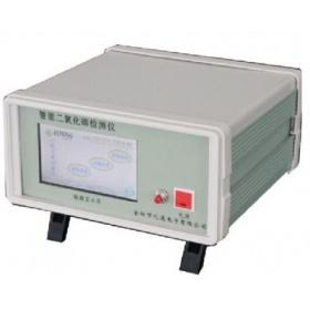 金坛亿通CEA--800A智能红外二氧化碳检测仪