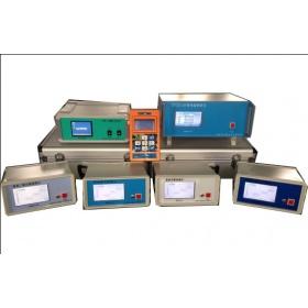 火电厂大气污染物排放浓度测定仪器