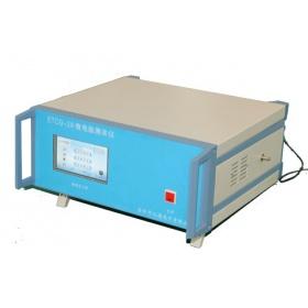 自来水水质汞污染事件中检测和报警应用