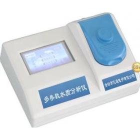 EWT- S3X三价铬测定仪