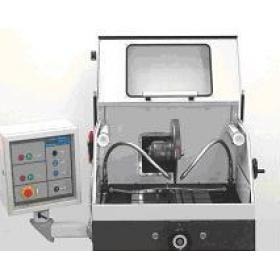 手动-自动一体的砂轮切割机
