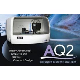 AQ2间断化学分析仪