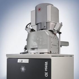 Versa™ 3D 双束扫描电镜