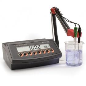 HANNA品牌 HI2214 PH/ORP/°C测定仪