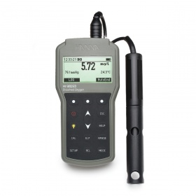 HANNA品牌 HI98193便攜式溶解氧和BOD測定儀