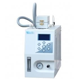 热解析(热解吸)JX-3