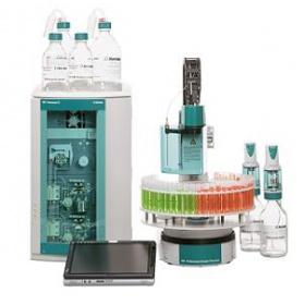 850 谱峰思维系列离子色谱仪(850 Professional IC)