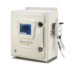 Sievers 500RL 在线总有机碳分析仪