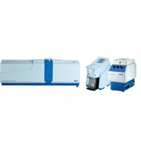 激光粒度分析仪TopSizer