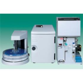 FormacsHT总有机碳-形态氮分析仪