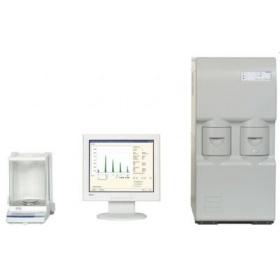 固体/液体TOC分析仪