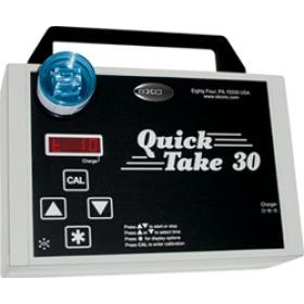 QuickTake30 空氣微生物采樣器