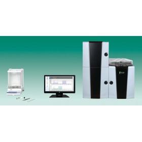 荷兰SKALAR元素碳(EC)分析仪Primacs SN100-IC-E