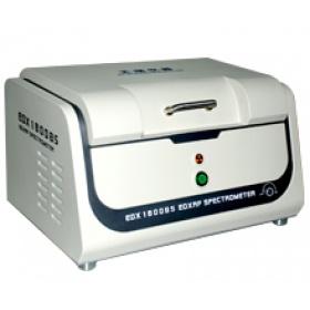 天瑞仪器EDX1800BSX荧光光谱仪