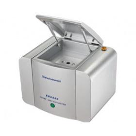 天瑞仪器EDX600 x荧光分析仪