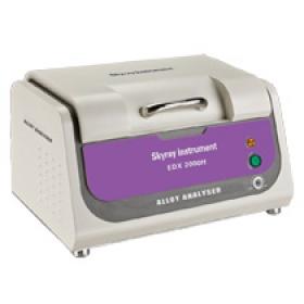 天瑞儀器EDX2000H合金分析儀