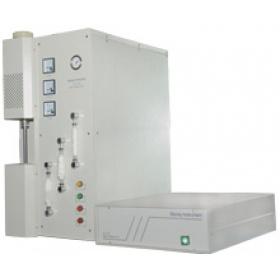 天瑞仪器CS-188型高频红外碳硫分析仪