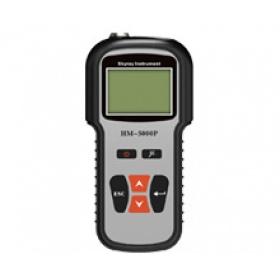 天瑞仪器HM-5000P(多功能)便携式重金属分析仪