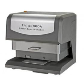 天瑞儀器 Thick 800AX熒光測厚光譜儀