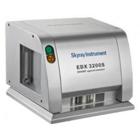 天瑞仪器EDX3200S能量色散型