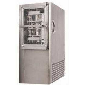 BIOCOOL品牌硅油全自动型中试冻干机Pilot10-15T