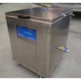 54L立式超声波清洗器 数控超声波清洗机 非标定制