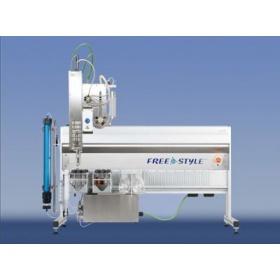 全在线GPC凝胶净化/SPE固相萃取联机系统