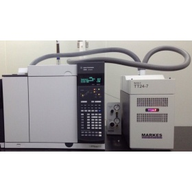 全在线双冷阱大气预浓缩GC VOCs监测系统