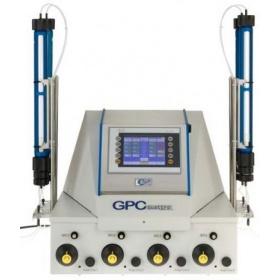 四通道GPC凝胶净化系统