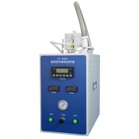 TP-5000热解析(吸)仪