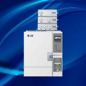 气相色谱仪GC1690EPJJ(程升+双SPL+ECD+FPD)