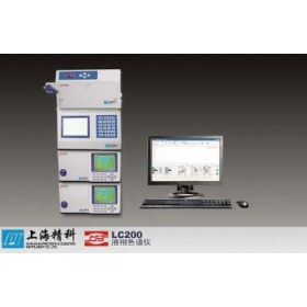 液相色谱仪LC-200(单泵)