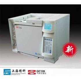 气相色谱仪GC126(程升+双PIP+SPL)