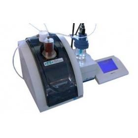 自动滴定仪ZDJ-5