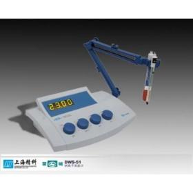 钠离子浓度计DWS-51