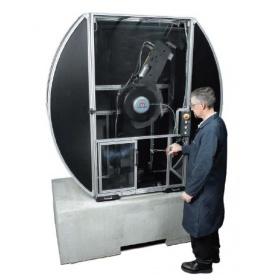 英斯特朗MPX系列摆锤冲击试验机