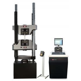 英斯特朗MDX系列大载荷液压万能材料试验机