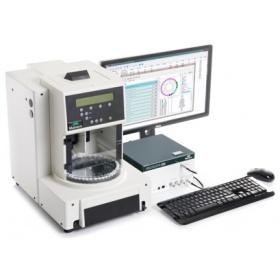马尔文全自动粘度粒径分析仪Viscosizer 200