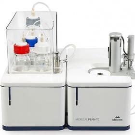 马尔文等温滴定量热仪MicroCal PEAQ ITC