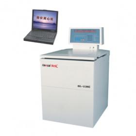 湘仪GL-21MC微机控制高速冷冻离心机