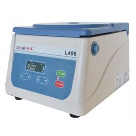 湘仪L400台式低速离心机