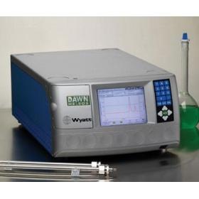 多角度激光光散射仪DAWN 8+
