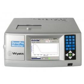DynaPro NanoStar动态激光光散射仪